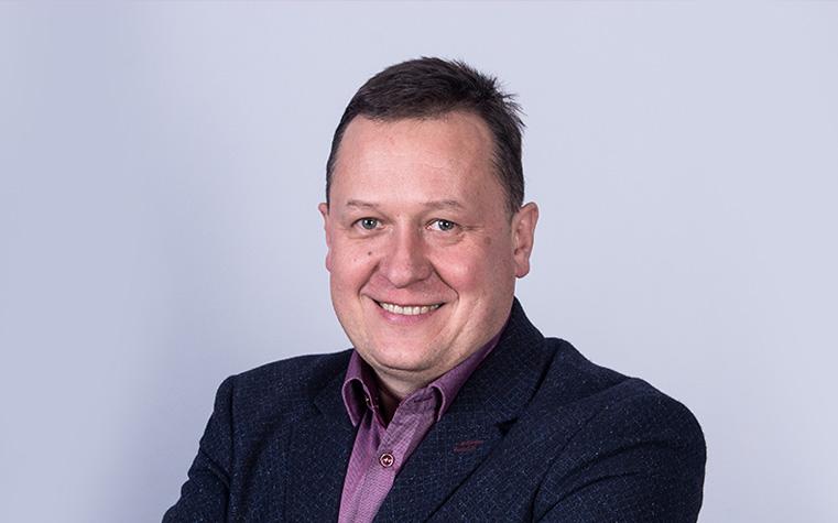 Jerzy Kuś