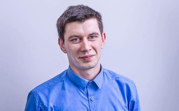 Marek  Tyszer