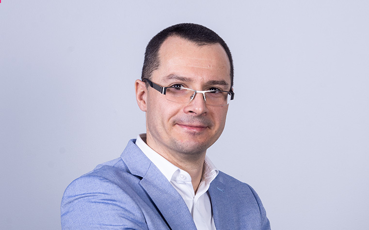 Mirosław Lechowski