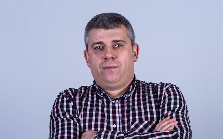 Marcin Waśków